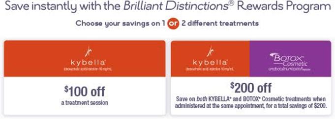 kybella-brilliant-distinctions